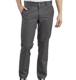 Dickies Dickies Work Pant Slim Fit Straight Leg Charcoal