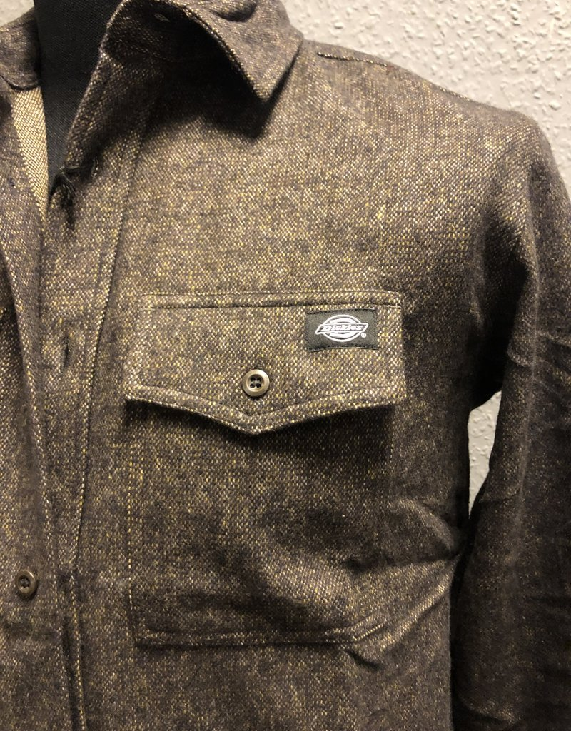 Dickies Dickies Woodmere Brown Duck