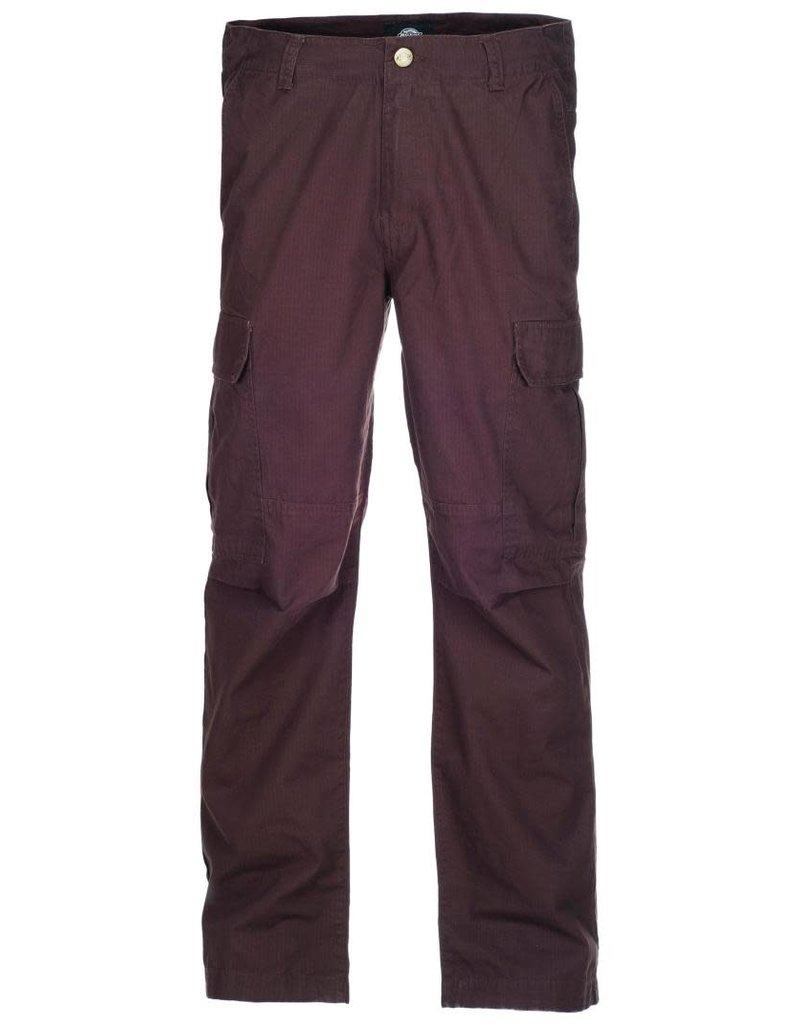 Dickies Dickies New York Combat Pants Chocolate Brown