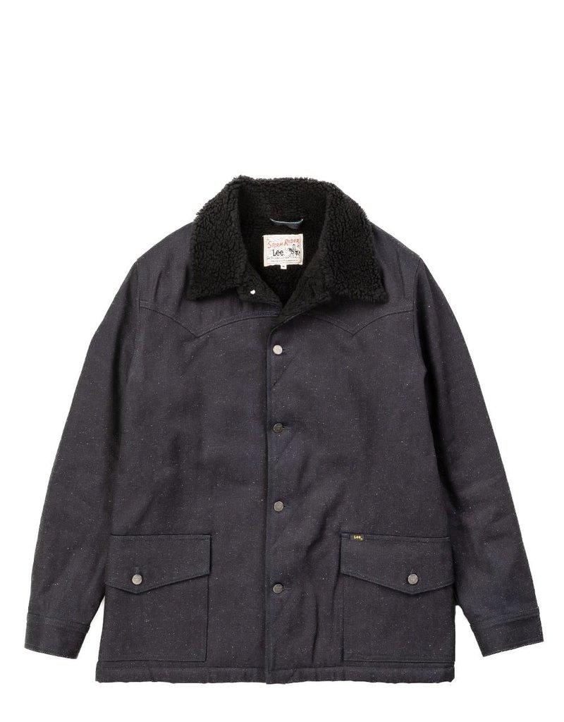 Lee 101 Sherpa Jacket Dry