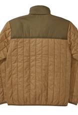 Filson Filson Ultralight Jacket Dark/Tan