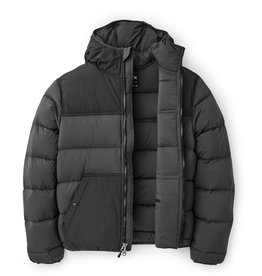 Filson Filson Featherweight Down Jacket Faded/Black