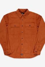 Dickies Dickies Ivel Shirt Rust