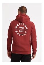 Brixton Oath VI Hood