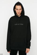Brixton Alpha Line Hood