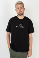 Brixton Alpha S/S STT