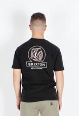 Brixton Reach S/S STT