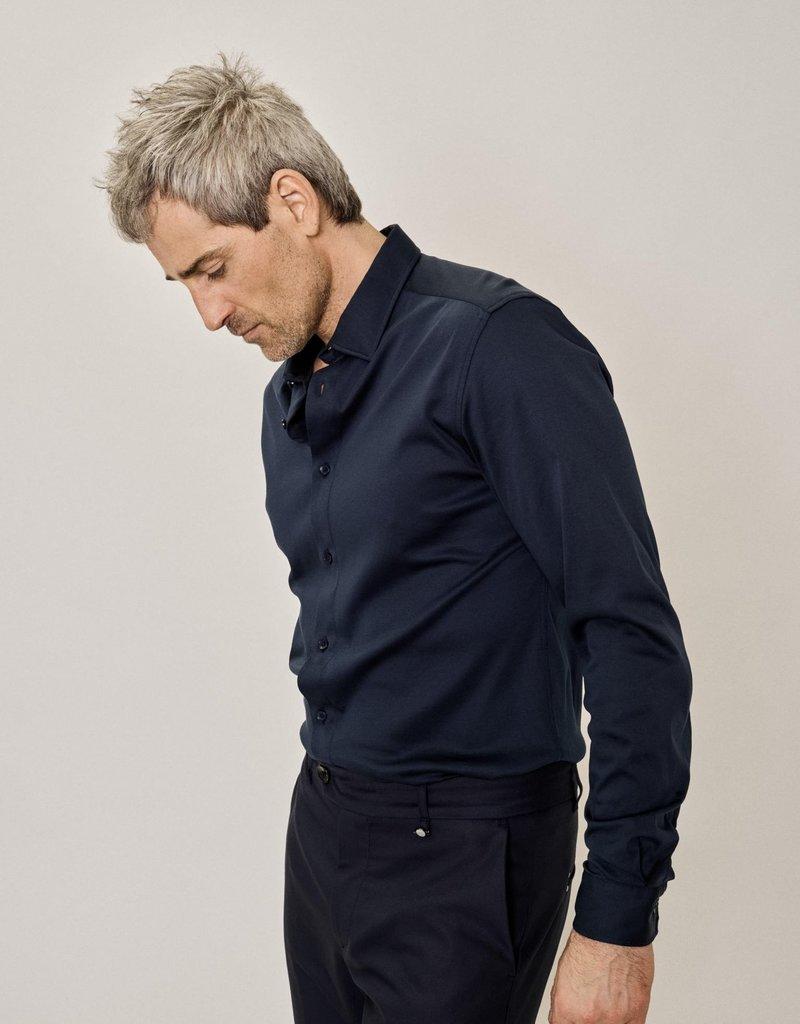 Mos Mosh jersey Shirt Black