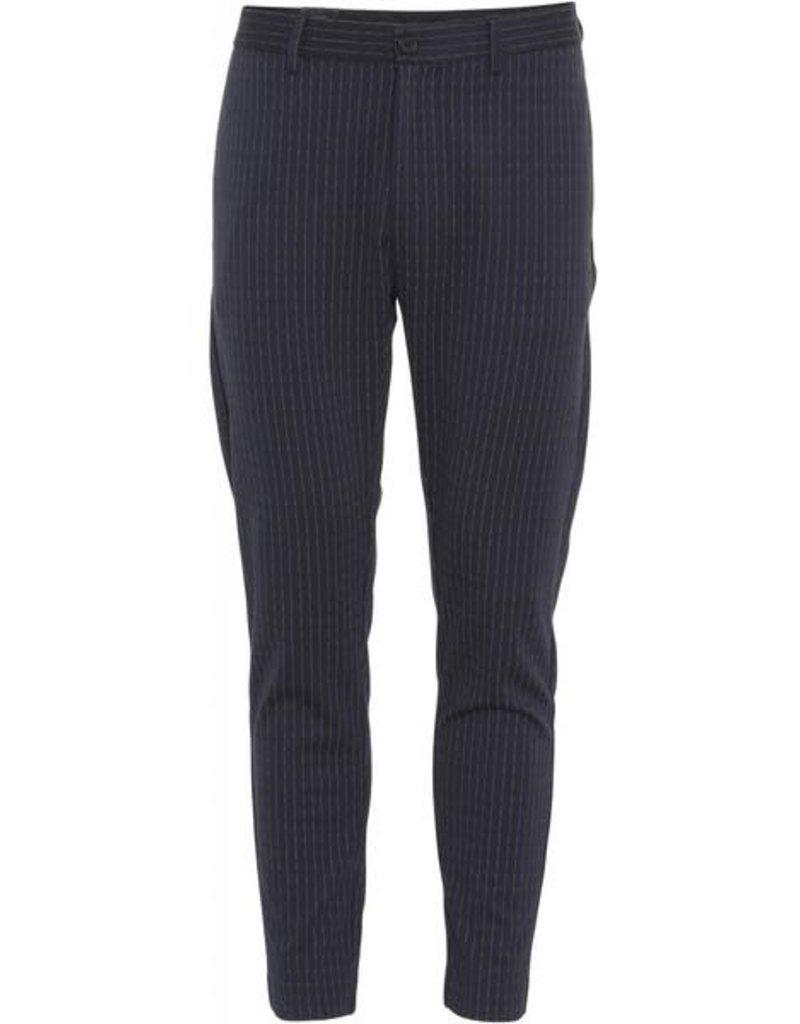 Clean Cut Copenhagen Milano Jersey Pinstripe Pants