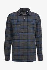 Anerkjendt Akhanky  Shirt Blue Ashes