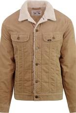 Lee Sherpa Rider Antilope Jacket