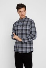 Lee Riveted Shirt Midnight Navy