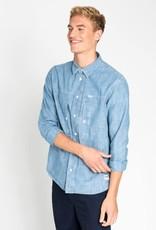 Lee Worker shirt workwear Blue