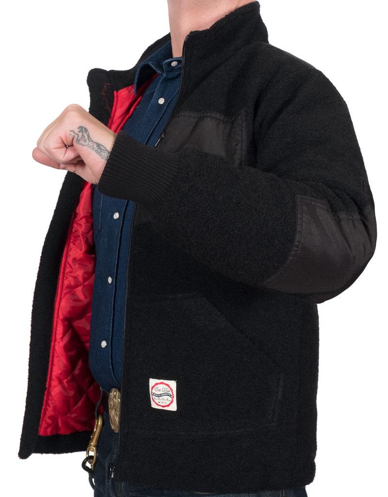 Eat Dust Cali hunter Jacket Tormenta