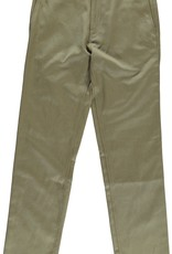 Eat Dust Bedford Cords Chino Pants Khaki