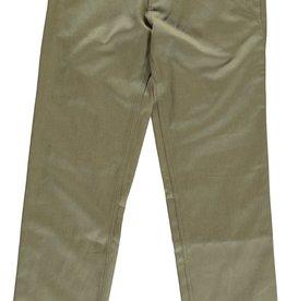 Eat Dust Bedford Cords Chino Pants Khaki