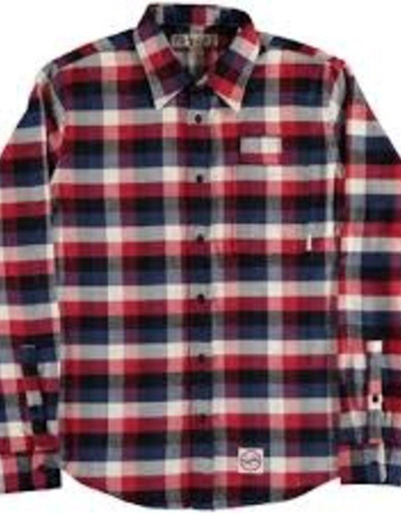 Eat Dust Shirt Combat Lumber
