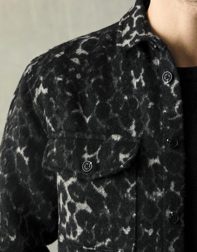 Anerkjendt Anerkjendt Aklobi Overshirt Caviar
