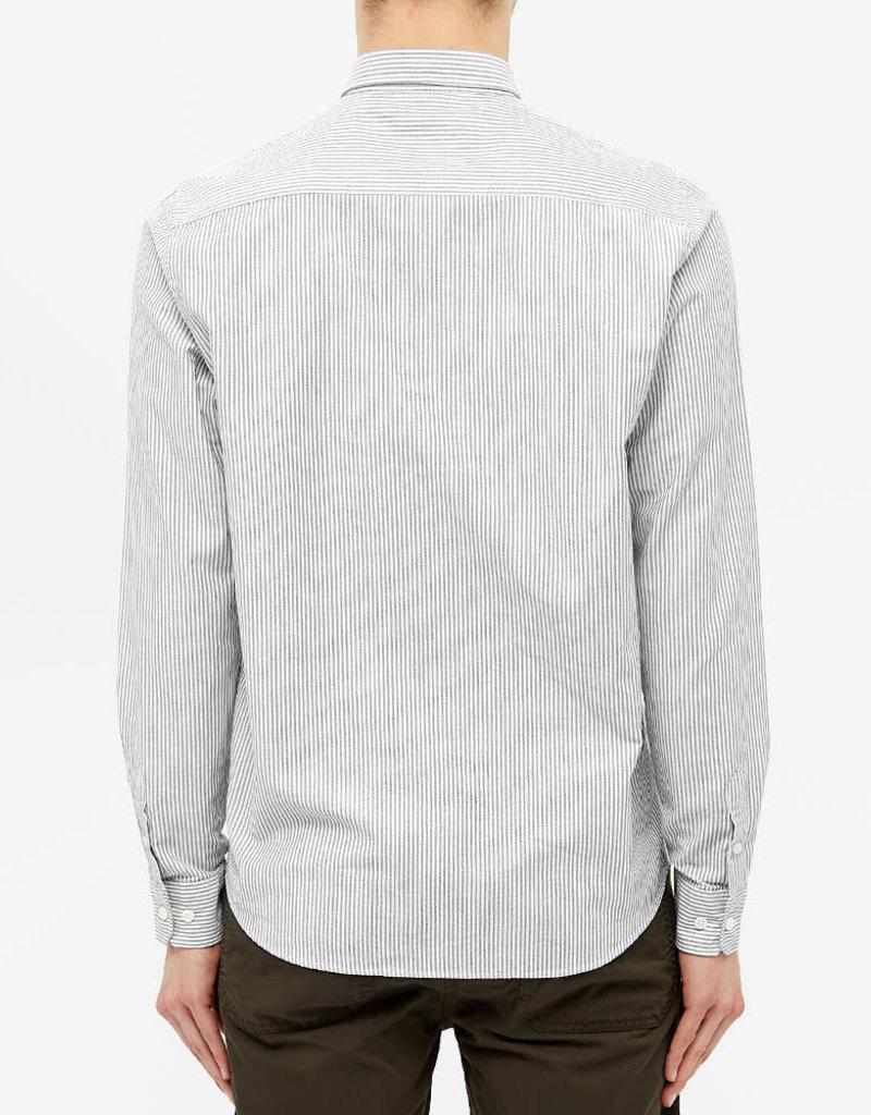 Anerkjendt Anerkjendt Akkonrad Shirt Granite Green