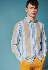 Anerkjendt Anerkjendt Aktheo Shirt Inca Gold