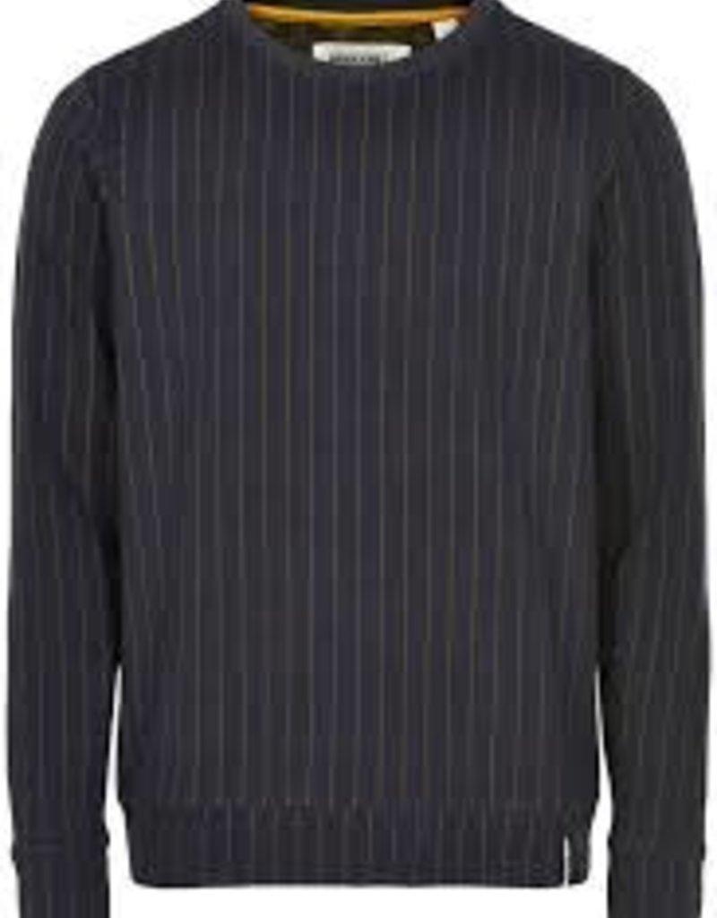 Anerkjendt Anerkjendt Aksverre Sweater Sapphire