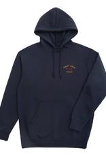 Dark Seas Starwood Fleece Navy