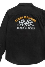 Loser Machine Kensington Woven