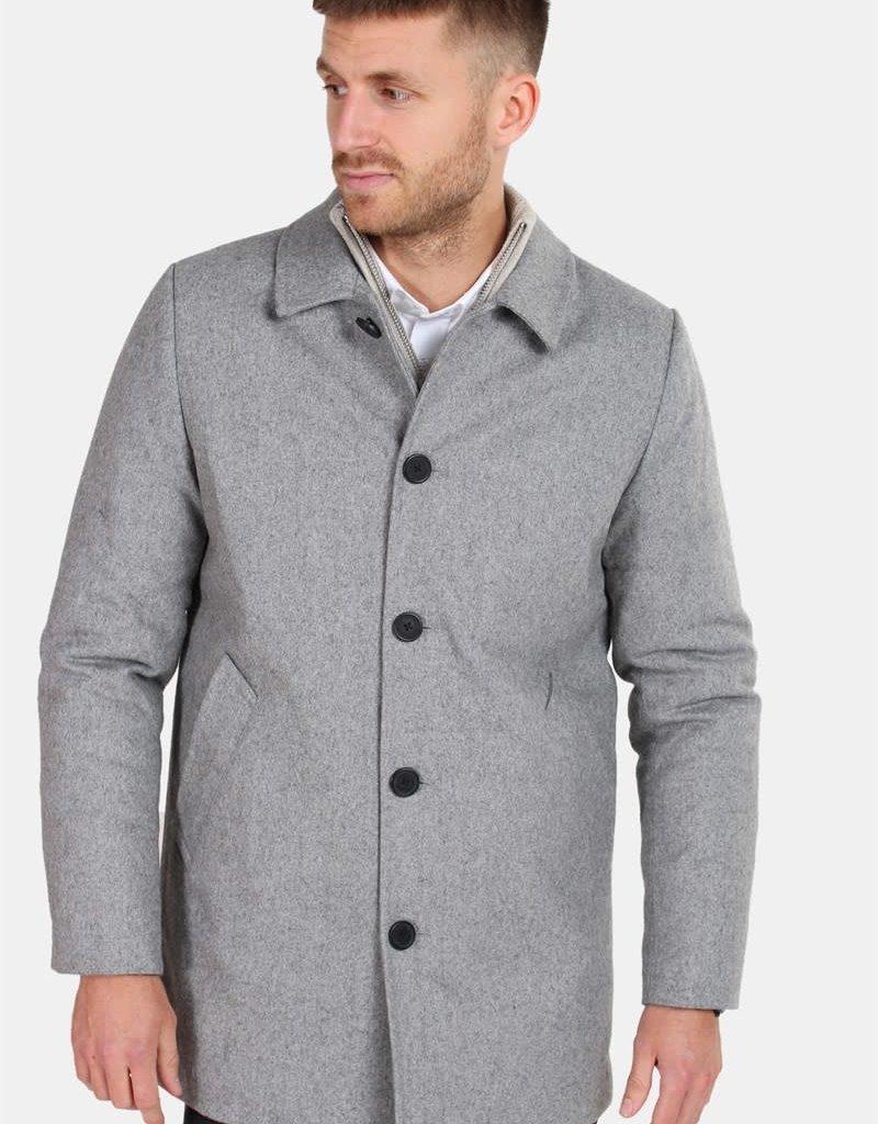 Clean Cut Copenhagen Halmstad Wool Jacket
