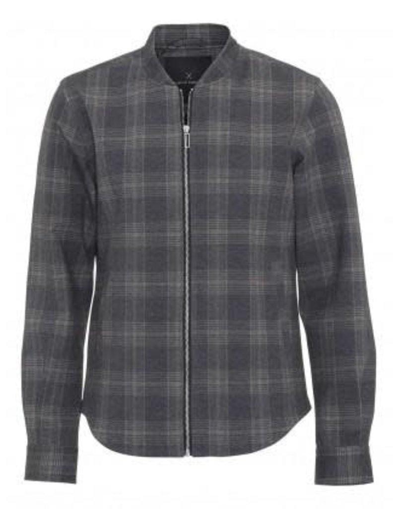 Clean Cut Copenhagen Costa Jacket Dark-Grey