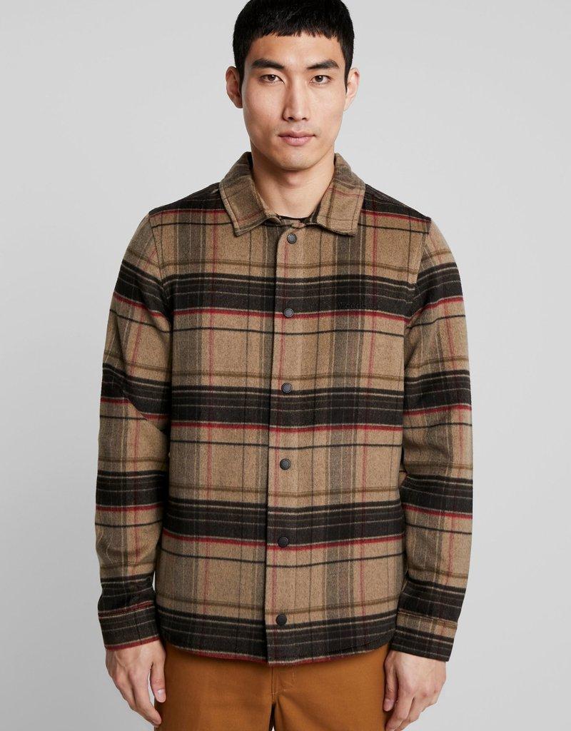 Woodbird Jaxo Lumber Shirt