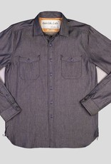 Denim.Lab Rubicon Shirt