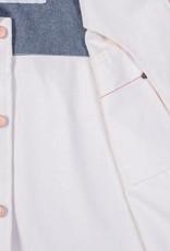 Denim Lab Hunter Jacket Silverado