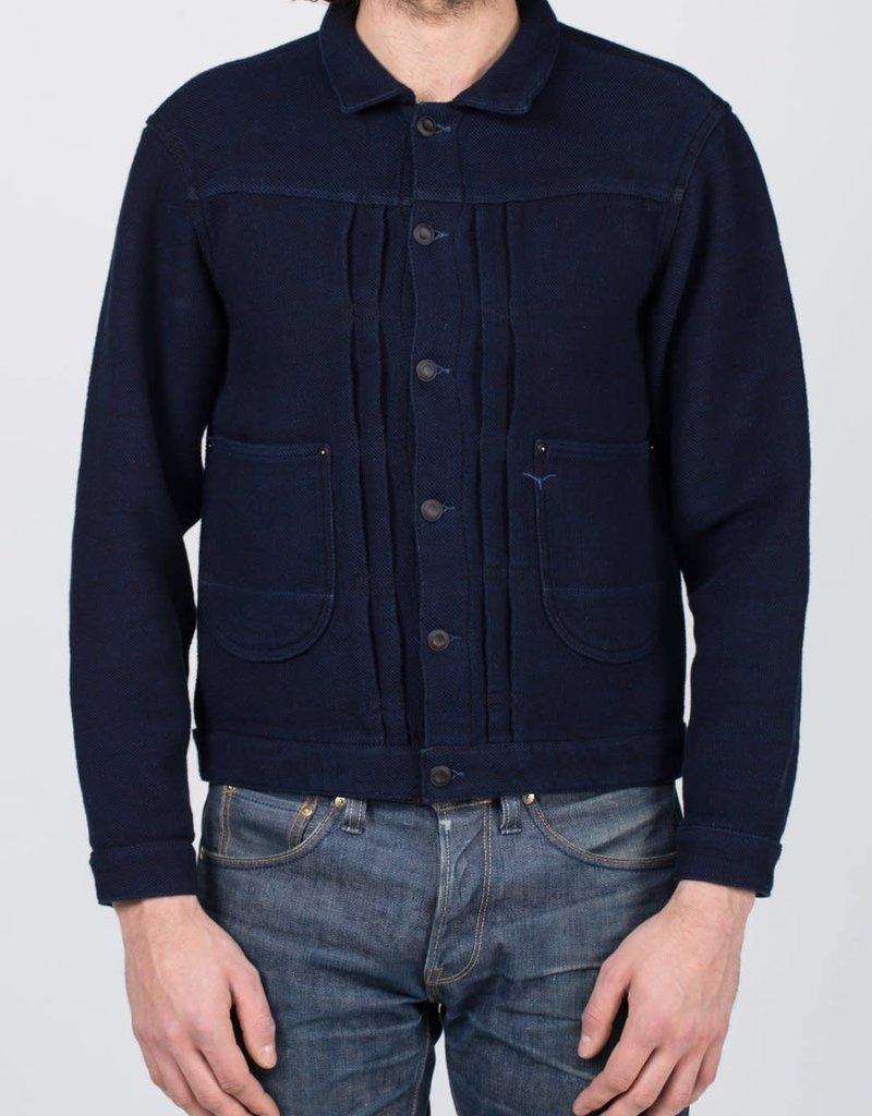 Benzak BDJ-01 Cowboy Jacket Wool