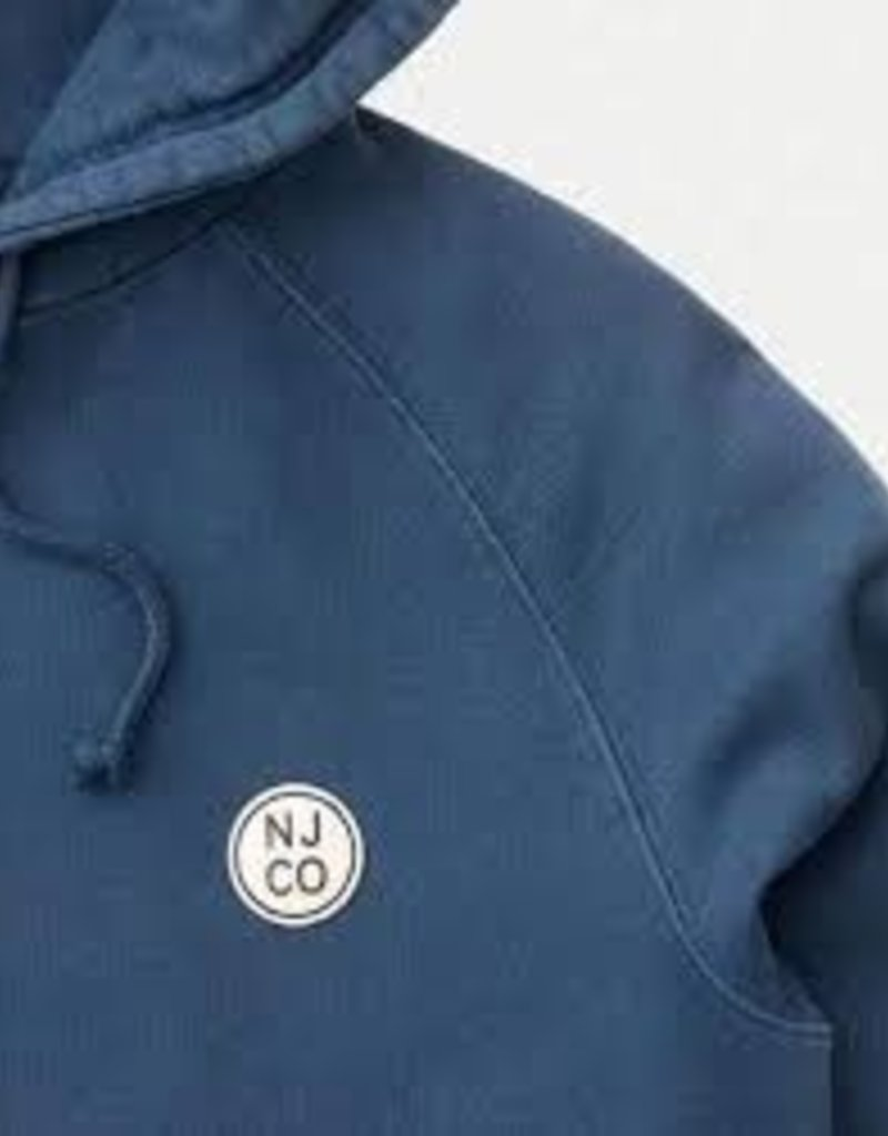 Nudie Jeans Co Marcus NJCO Circle Blue