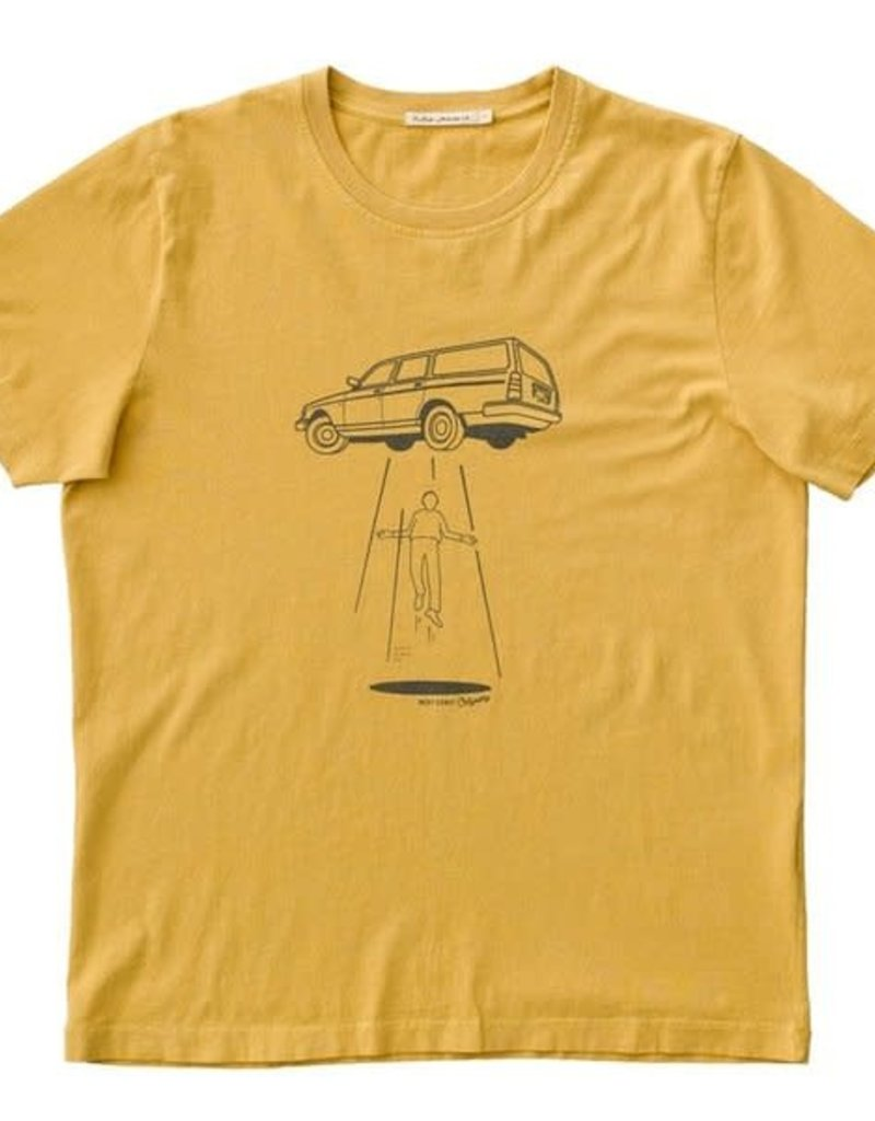 Nudie Jeans Roy Station Wagon