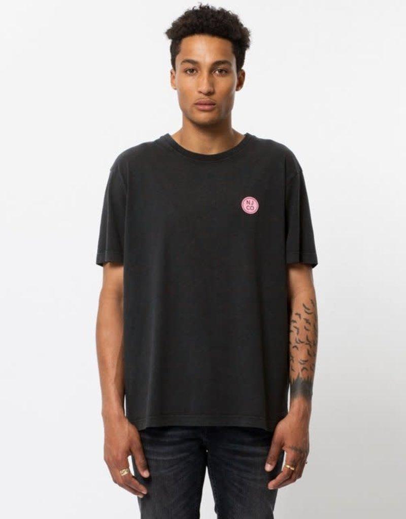 Nudie Jeans Co Uno NJCO Circle Black