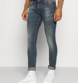 Nudie Jeans Tight Terry Dark Beach