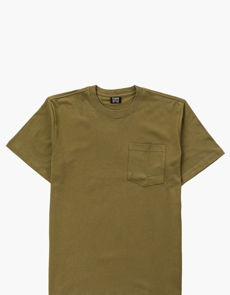 Filson Filson Outfitter Solid One Pocket