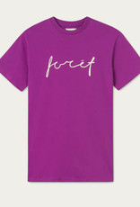 foret Forét Slope T-Shirt Purple