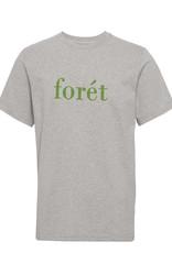 foret Forét Resin T-Shirt Midnight