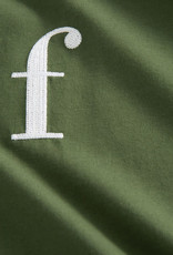 foret Foret Fern T-Shirt Army