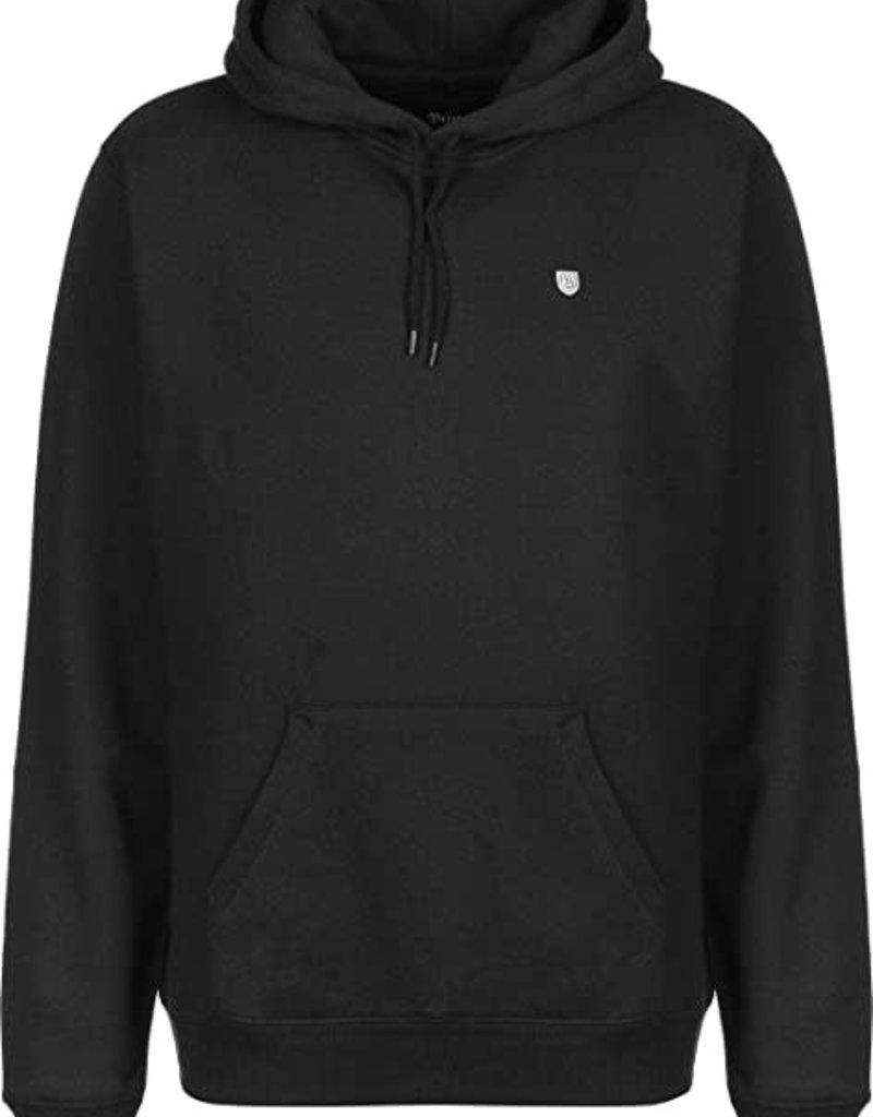 Brixton B-Shield INTL Hood Black