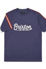 Brixton Dory Knit Washed Navy