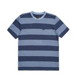 Brixton Hilt Knit Twilight Blue