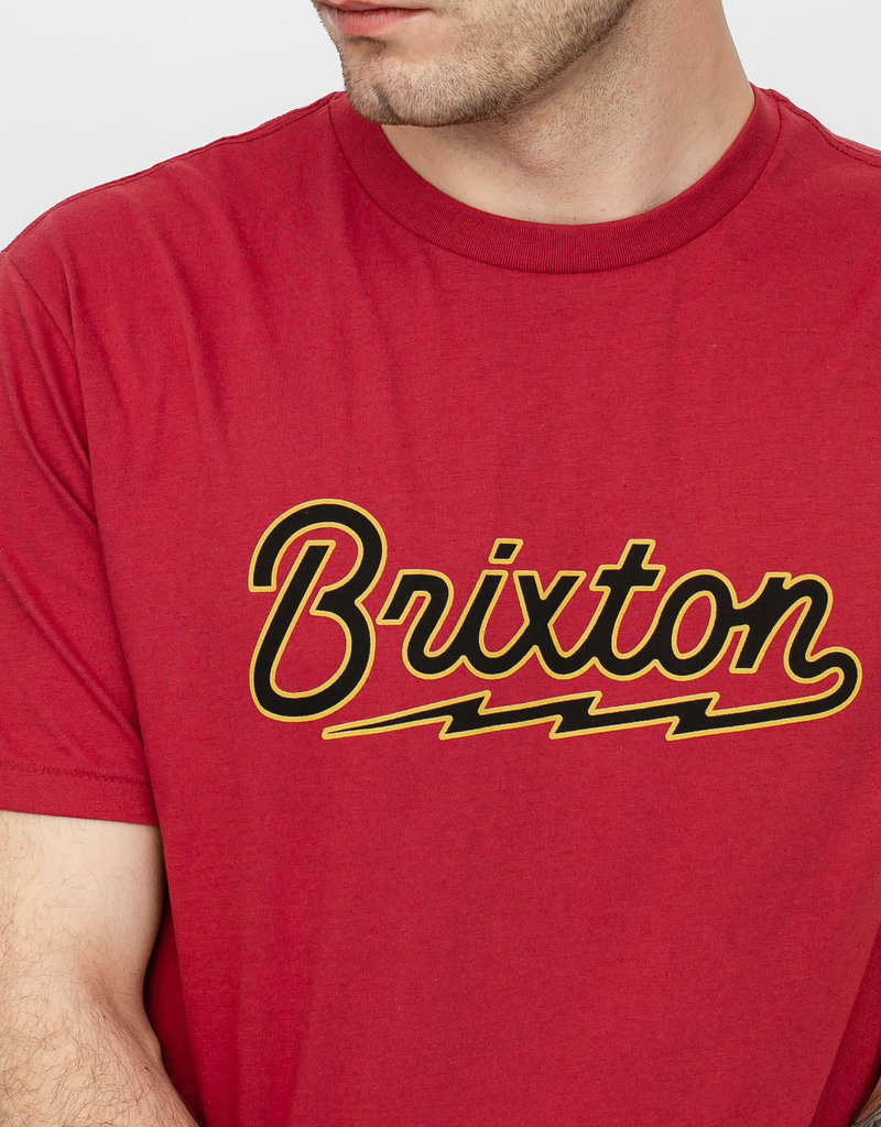 Brixton Dory PRT