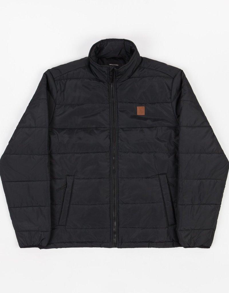 Brixton Puffer Jacket