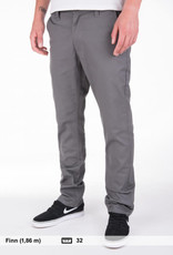 Brixton Reserve Chino Pants Grey