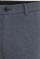 Clean Cut Copenhagen Milano Fred Pants Dark Grey Mix