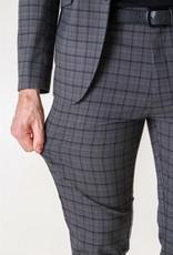 Clean Cut Copenhagen Milano Marcel Pants Grey Checked