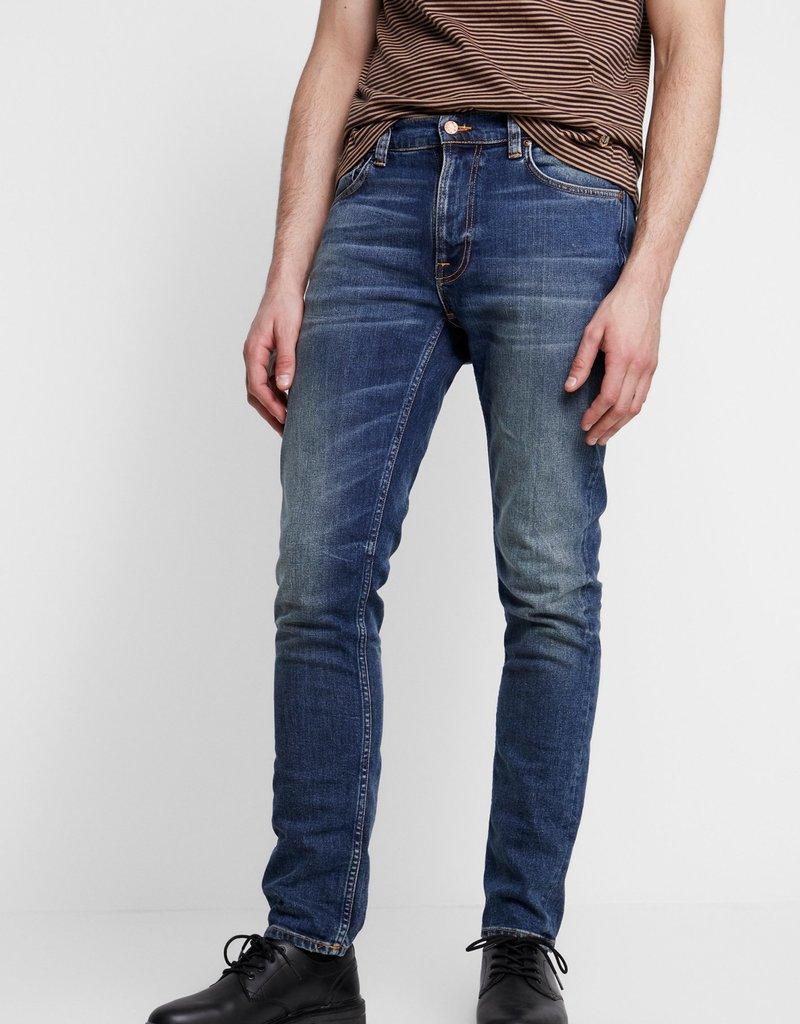 Nudie Jeans Co Lean Dean Indigo Shades